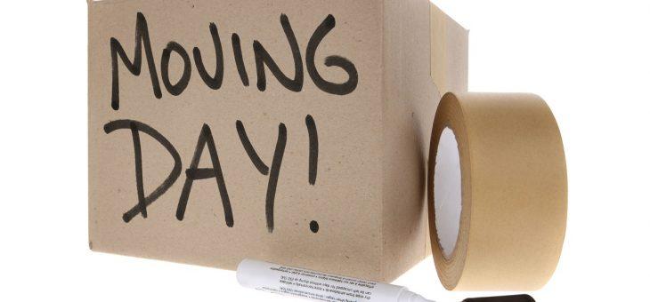 Star Capital Newsletter / Office Moving